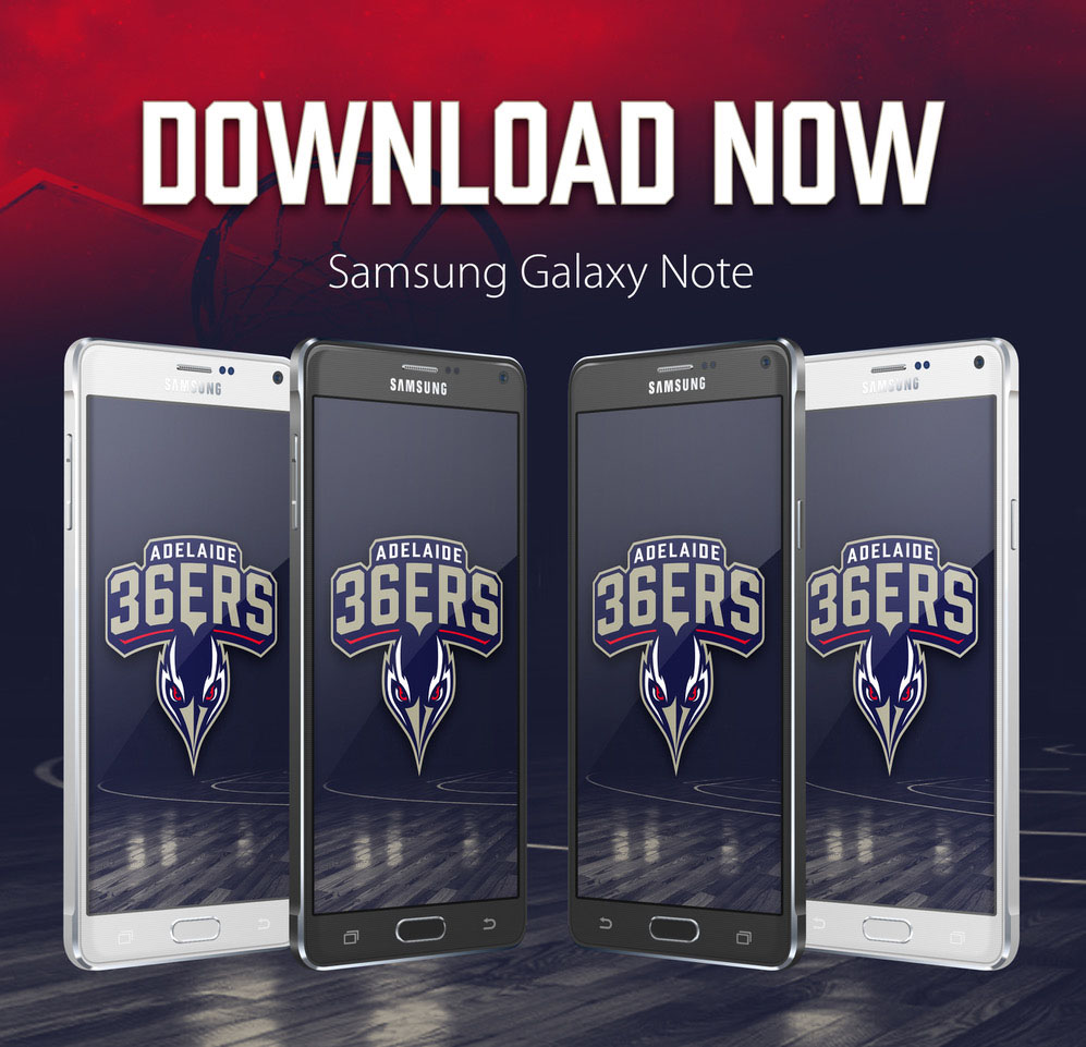 Adelaide 36ers   Official