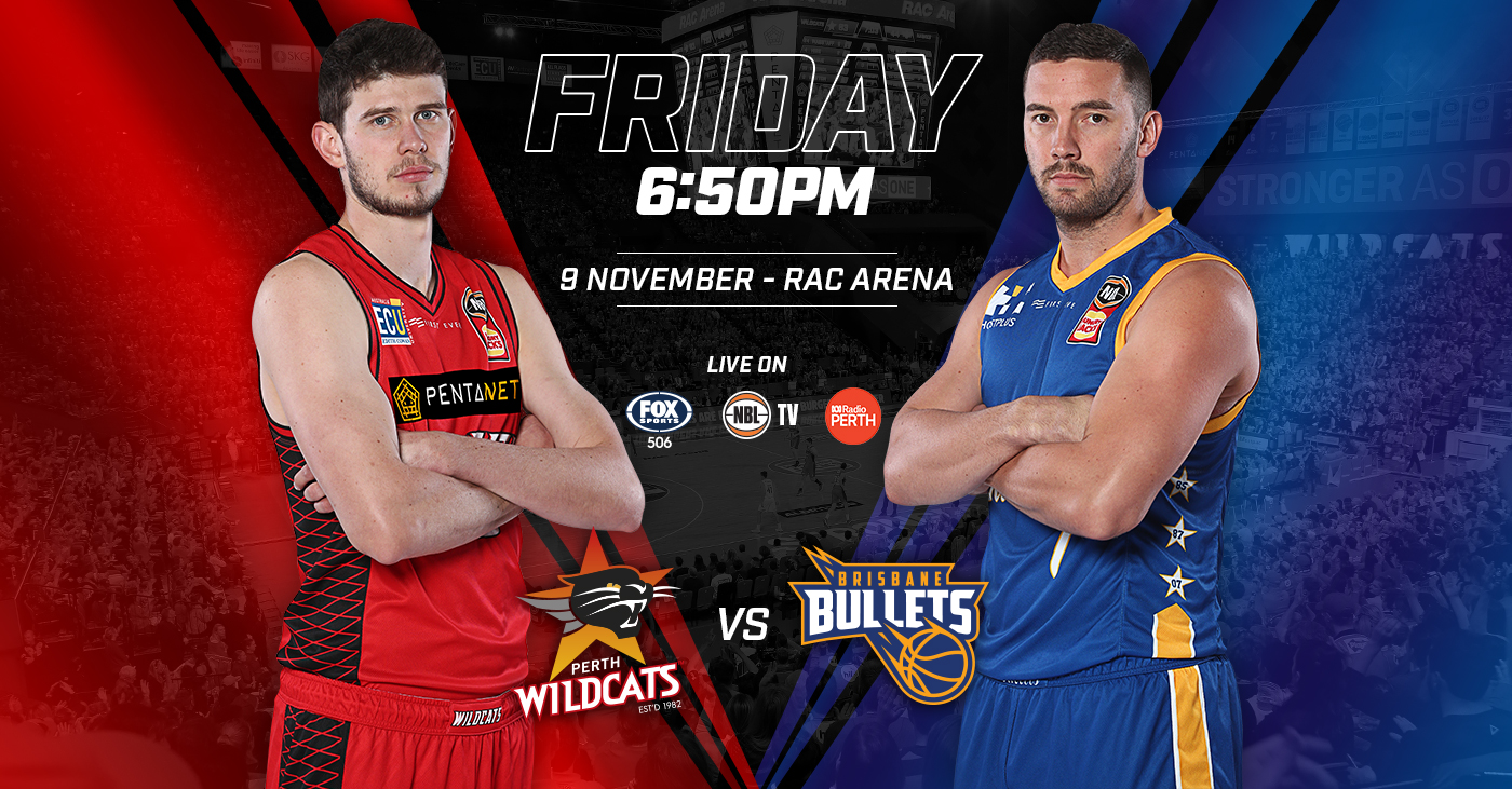 Perth Wildcats | Official