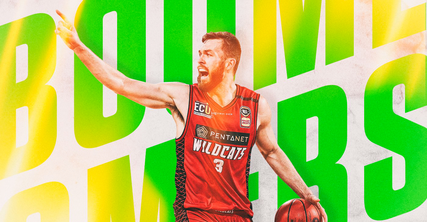 Nick Kay named in Boomers World Cup Squad