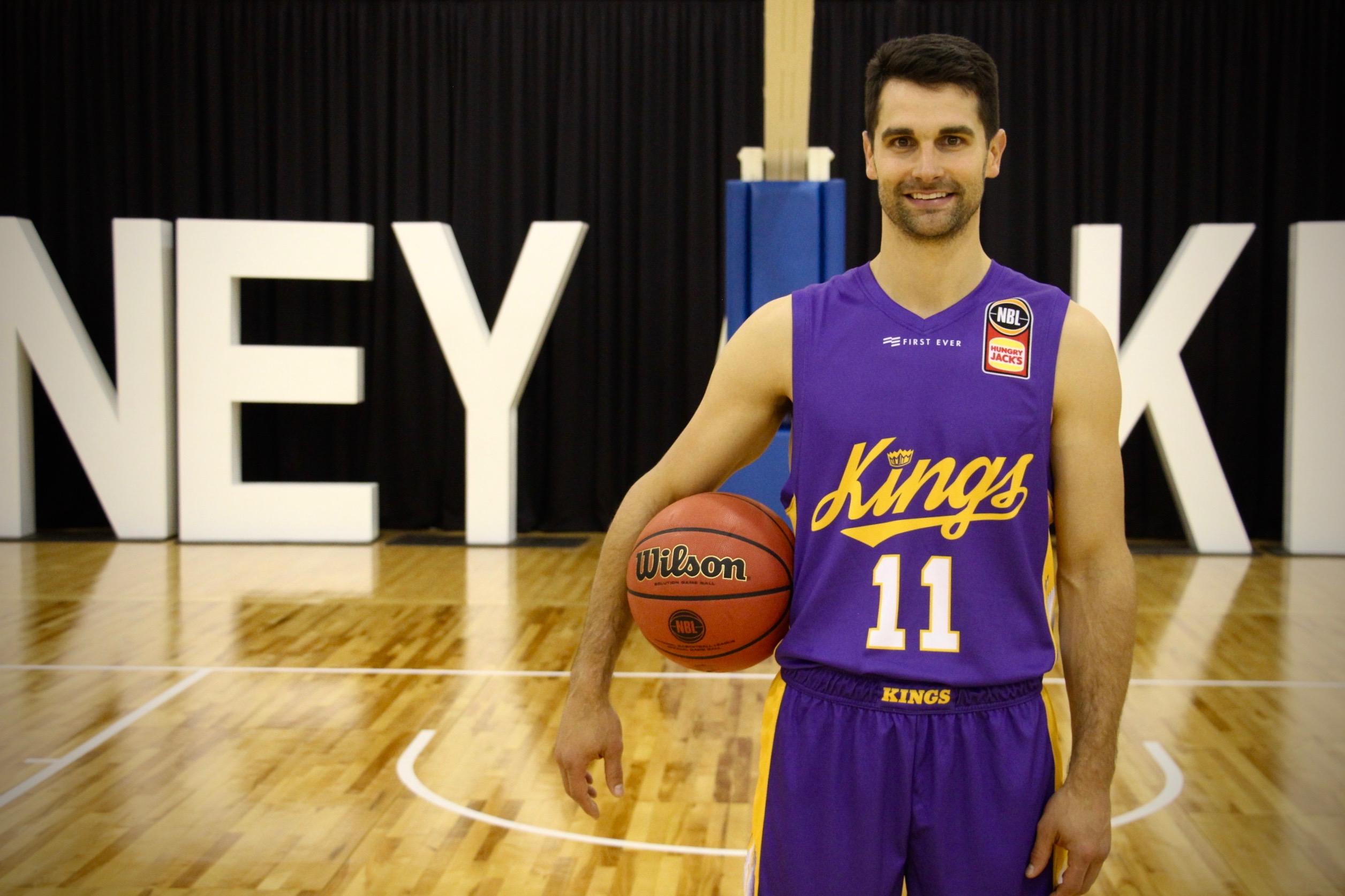 c61df11e31 Sydney Kings | Official