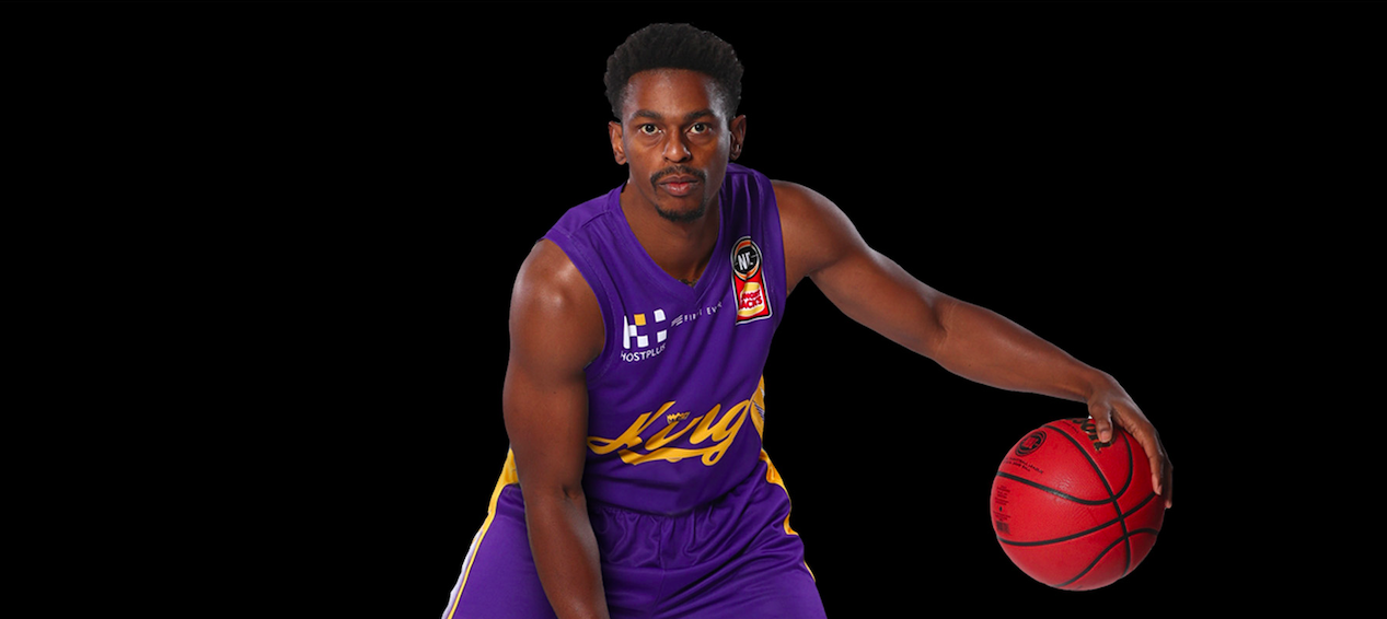Medium Grade Products According To Quality Other Andrew Bogut 2018 Sydney Kings Official First Ever Nbl Jersey